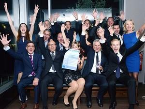 Verbände: BDVT und DBVC verleihen Trainings- und Coaching-Awards