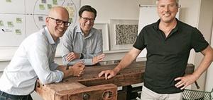 HR-Start-ups: Beeline bietet Benefits für Mitarbeiter und