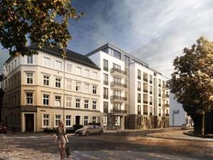 Neubau: Baldiger Baubeginn in Barmbek