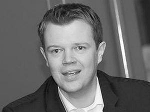 Personalie: Benjamin Melcher ergänzt Euref-Vorstand