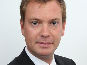 Neuer Leiter der Frankfurter Bürovermietung bei DTZ