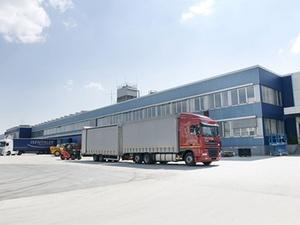 Unternehmen: Beos will  450 Millionen Euro investieren