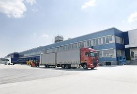 Beos Unternehmensimmobilie Kirchheim