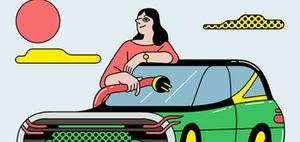 Automobilindustrie im Wandel: Die Berater-Challenge