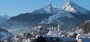 Tourismusorte in Bayern gehen gegen Zweitwohnungen vor