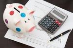 Berechnung Sparschwein
