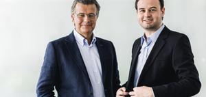 Bergfürst: Start-up und Konzern können voneinander lernen
