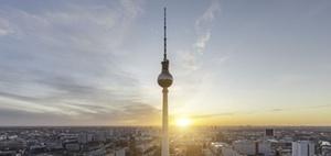 Mietspiegel für Berlin