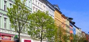 Transaktionsvolumen in Berlin seit 2008 verdoppelt