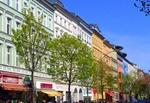 Wohnkostenanalyse des IVD, Platz 2: Berlin