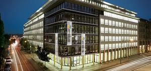 Westbrook und Cornerstone kaufen Vattenfall-Zentrale in Berlin