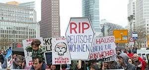 Deutsche Wohnen & Co. enteignen: Berlins Linke arbeitet an Gesetz