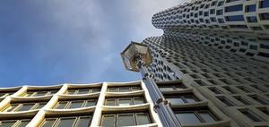 Berlin: Senat beschließt verbindliche Regeln für Hochhausbau