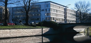 Berlin Hyp refinanziert Wohnportfolio für ADO