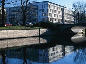 Berlin Hyp mit deutlicher Gewinnsteigerung