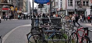 Berlin: Reggeborgh und Kondor Wessels gestalten Hallesche Straße