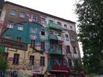 Berlin Kreuzberg Liebig Straße Milieuschutzgebiet