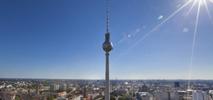 42. Deutscher Steuerberatertag in Berlin eröffnet