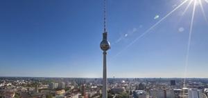 Ausschluss Berlins aus Deutscher Tarifgemeinschaft