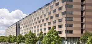 Berlin: Westinvest kauft Bürogebäude am Potsdamer Platz