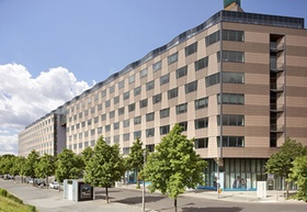 Berlin Potsdam Bürogebäude Westinvest