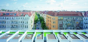 Berlin: Preise für Eigentumswohnungen steigen weiter