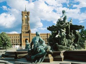 Berliner Innenstadt soll neu bebaut werden