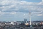 Berlin Stadtansicht by Tessa Zimmer_pixelio.de