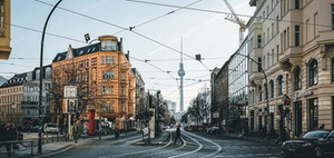 Investment: Berlin und München unter den Top 20 weltweit