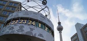 Top 20: Berlin gehört zu den resilientesten Städten der Welt