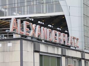 Hochhaus-Projekt am Berliner Alexanderplatz nimmt Form an