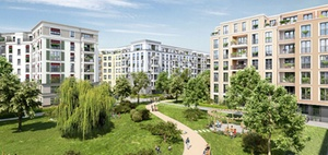 """Patrizia erwirbt 226 Wohnungen im Berliner Quartier """"Box Seven"""""""