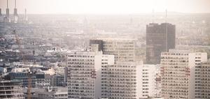 Wohnmarktreport Berlin: Das Gros wird vermietet
