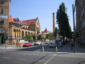 Aberdeen kauft Wohnensemble in Berlin