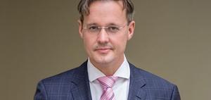 Neuer CFO bei CG, neuer Aufsichtsratchef der Deutschen Investment