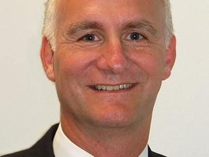 Bernd Schopp wird Vice President HR bei Thales