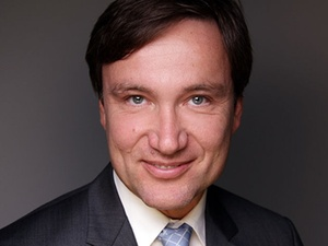 Bernd Wieberneit ins Executive Committee berufen