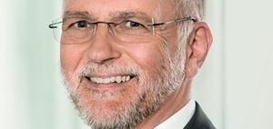 Bernhard Berg wird neuer CEO bei Corpus Sireo