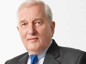 Personalie: Bilfinger-Chefaufseher Walter legt Amt nieder