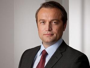 Berthold Becker ist neuer Geschäftsführer bei Acrest