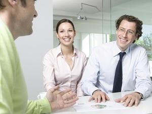 Mitarbeiterzufriedenheit: Jeder zweite mit Job zufrieden