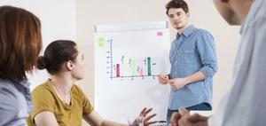Einführung einer Teamstruktur in der Steuerkanzlei