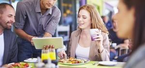 Lohnsteuer: Unentgeltliche oder verbilligte Mahlzeiten ab 2019