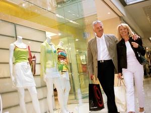 Einzelhandel: Spitzenmieten steigen um 6,9 Prozent