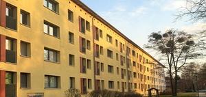 Potsdam: d.i.i. kauft Wohnimmobilie von Treucon am Buga-Park