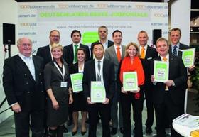 Beste Jobportale 2013