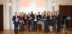 Best Pers Award 2016: Endress + Hauser Conducta ausgezeichnet