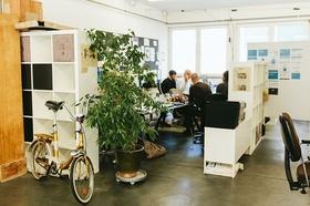 Betahaus Coworking Space