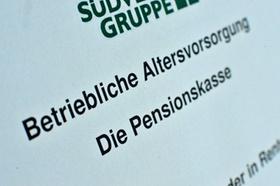 betriebliche altersversorgung - Abtretungserklarung Krankenkasse Muster Kostenlos