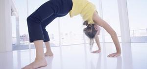 Psychische Gesundheit: Yoga statt Medikamente